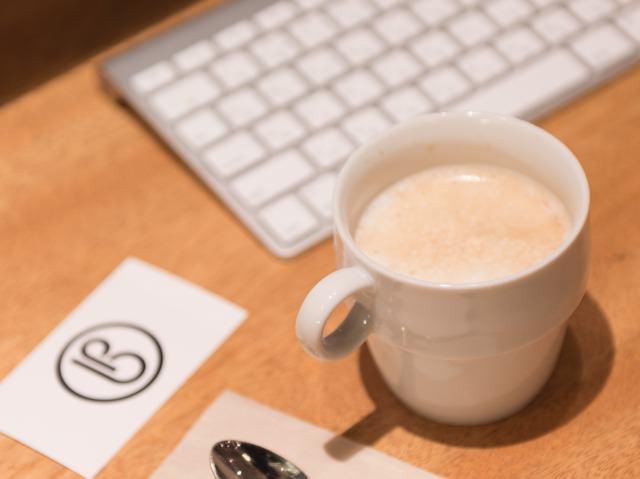 落ち着ける,カフェ,東京,都内,電源,画像