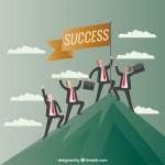 目標の立て方で成果が変わる。正しい目標の立て方5つのポイント