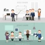 良い会議・悪い会議の特徴を5ずつ挙げてみてわかったこと
