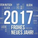 2017年を2016年より有意義な年にするための目標の立て方