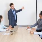 社内セミナー・勉強会を成功させる4つのポイント