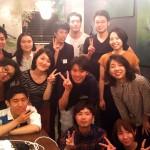 貸し切りパーティー!!