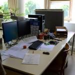 仕事に集中できる場所。実はオフィスが最下位という事実